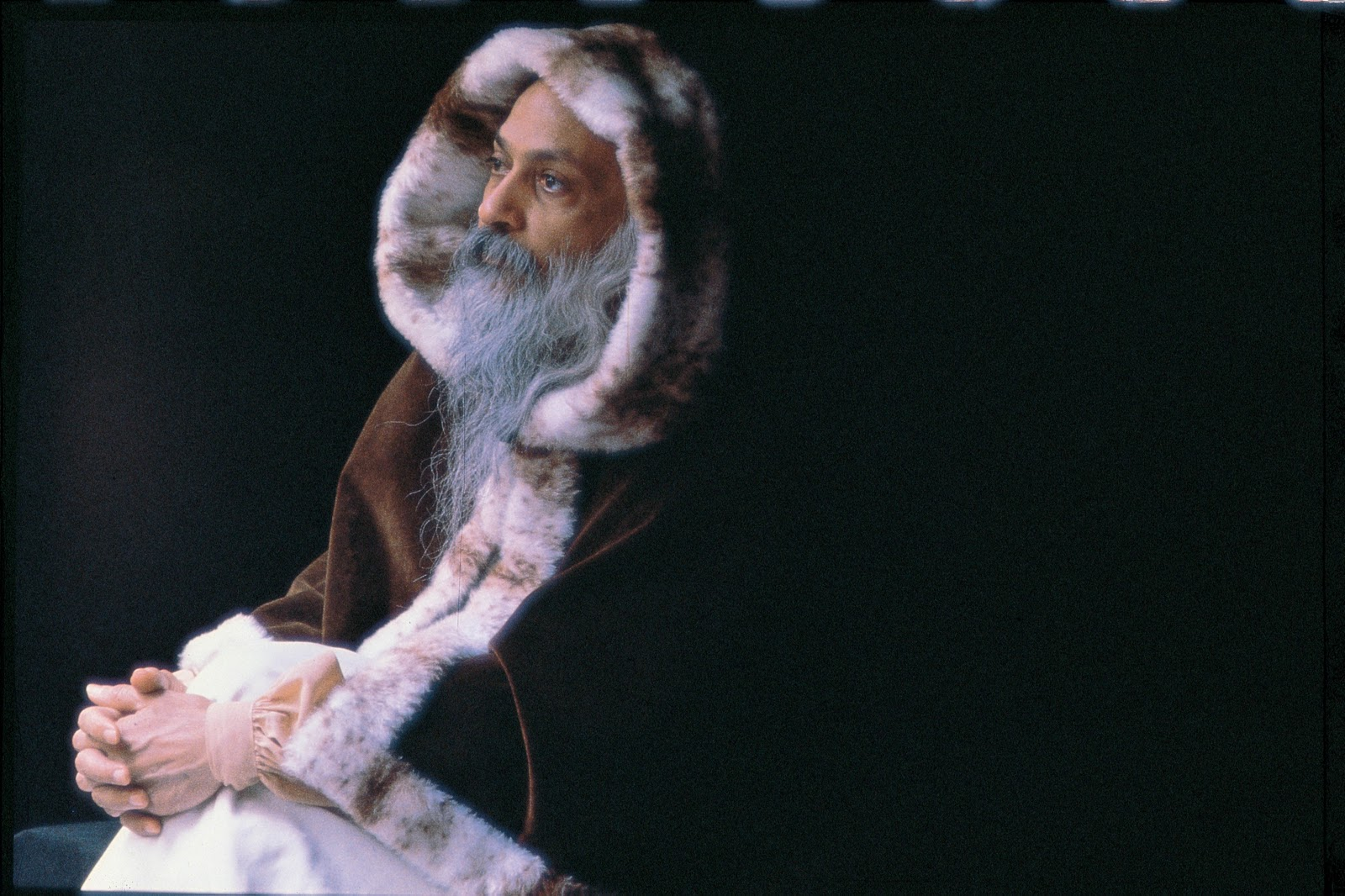 Osho Talks on Vipassana