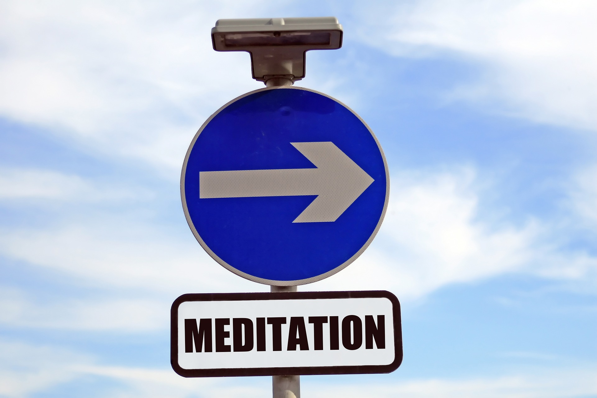 Formation aux méditations OSHO